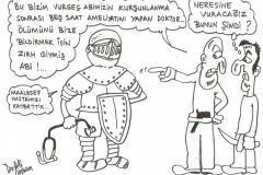 zırhlı-dr